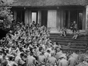 Nhớ lần Bác về thăm 'Ngọn cờ Gió Đại phong' của tỉnh Phú Thọ