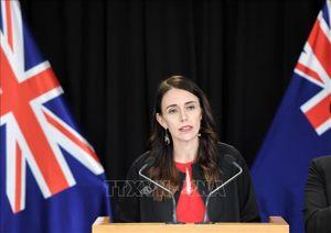 Tỷ lệ ủng hộ Thủ tướng New Zealand tăng mạnh nhờ công tác ứng phó dịch COVID-19