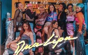 Sau dấu ấn tại Asia's Got Talent, Hanoi XGirls được Dua Lipa react video và dành lời khen 'có cánh'