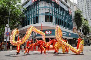 Café Central Nguyễn Huệ khai trương địa điểm mới, mở ra trải nghiệm 'Ẩm thực từ tình yêu'