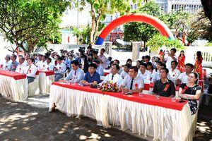 Quảng Ngãi: Khánh thành đưa vào sử dụng Thư viện huyện Lý Sơn
