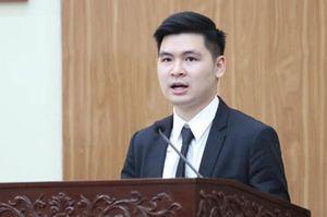 Thiếu gia nhà bầu Hiển, Hòa Phát.. 'gây sốt' thị trường chứng khoán Việt