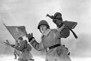 Bí ẩn 'con đường sống' và 'con đường chiến thắng' ở Leningrad
