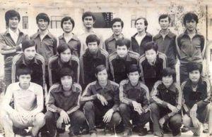 Vĩnh biệt cựu trung phong tài, đức Nguyễn Trung Hậu