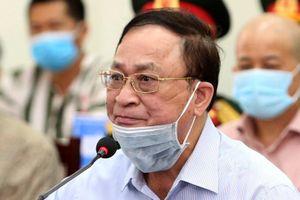 Ông Nguyễn Văn Hiến bị đề nghị 3-4 năm tù, Út 'Trọc' 20 năm tù