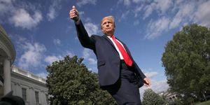 Tên lửa nhanh gấp 17 lần thông thường chỉ là lời nói khoác của tổng thống Trump?