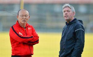 VFF chọn chuyên gia Nhật 'xây nền' cho thầy Park: Coi chừng sai!