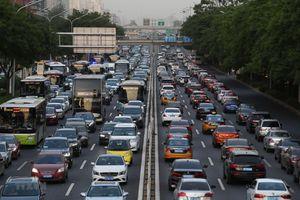 Hơn 90% doanh nghiệp vừa và nhỏ của Trung Quốc đã nối lại hoạt động