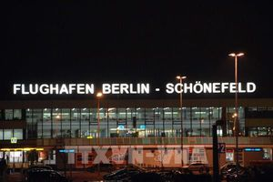 Sân bay Tegel của Đức có thể sẽ đóng cửa vào giữa tháng 6/2020