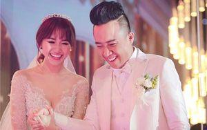 Những cặp đôi nên duyên sau khi đóng chung MV, phim điện ảnh trong làng giải trí Việt