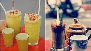 Trải nghiệm tuyệt vời ở Việt Nam với 6 đồ uống nổi tiếng