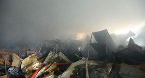 Sau vụ cháy 3 người chết, Hà Nội lập đoàn kiểm tra chéo về PCCC