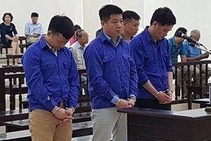 Chủ tịch Công ty địa ốc King Việt Nam lĩnh án tù không thời hạn