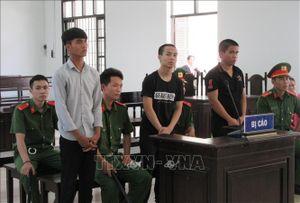 Án phạt thích đáng đối với nhóm thanh niên xâm hại tập thể người dưới 16 tuổi