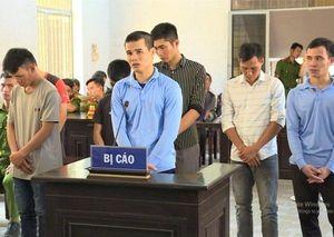 Thủ đoạn tinh vi của băng nhóm 'siêu trộm' gây ra 41 vụ trộm cắp ở Đắk Lắk