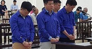 Cựu Chủ tịch Công ty King Việt Nam lĩnh án chung thân