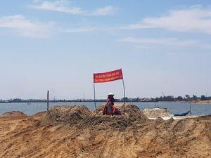 Quảng Nam sẽ kiểm tra 2 dự án trên vịnh An Hòa