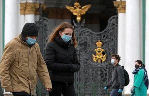 Nga: 11 lưu học sinh và 1 trẻ em Việt Nam tại St. Petersburg mắc Covid-19