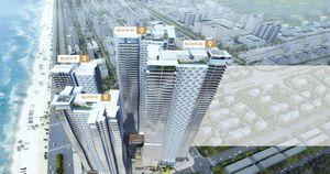 Tổ hợp khách sạn, căn hộ Wyndham Soleil Danang: Kỳ vọng góp phần phục hồi kinh tế, du lịch