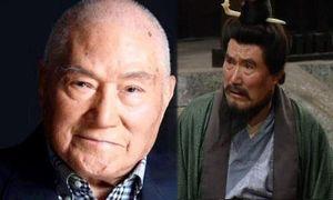 Nam diễn viên 'Tam quốc diễn nghĩa' qua đời