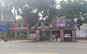 Hà Tĩnh: Khởi tố 4 chức trách thị trấn liên quan đến sai phạm đất đai