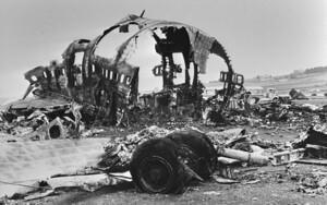 Những vụ tai nạn máy bay thảm khốc nhất mọi thời đại