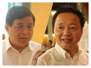Hai Bộ trưởng nói về việc người Trung Quốc 'núp bóng' thâu tóm nhiều lô đất trọng yếu?