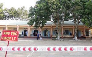 Bạc Liêu phát hiện 3 trường hợp trở về từ Campuchia nhưng trốn khai báo y tế, cách ly tập trung