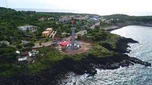 Quảng Trị kêu gọi đầu tư cơ sở lưu trú đạt chuẩn tại huyện đảo Cồn Cỏ