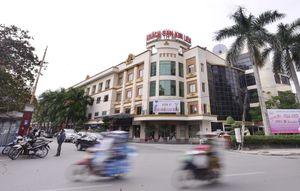 Bầu Thụy rời ghế chủ tịch khách sạn Kim Liên