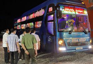 Người cách ly ở Hậu Giang sau khi về từ Campuchia bị bệnh lao