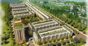 Hưng Yên lập quy hoạch khu nhà ở rộng gần 5 ha ở thị trấn Văn Giang