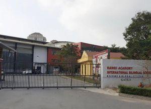 Phụ huynh tố Hà Nội Academy không minh bạch trong việc tăng học phí