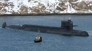 Bí ẩn lực lượng tàu ngầm tinh hoa của Hải quân Nga