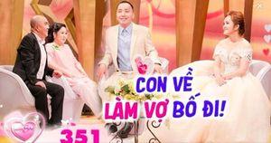 Bê bối phủ bóng gameshow Việt
