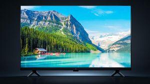 Xiaomi Mi TV Pro 32 inch E32S ra mắt: viền siêu mỏng, giá chỉ 125 USD