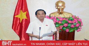 Đại biểu Quốc hội Hà Tĩnh góp ý để chăm sóc, giáo dục và phòng chống xâm hại trẻ em hiệu quả