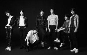Suga tiết lộ bí mật động trời về 'Outro: Tear': Thời điểm BTS đang cân nhắc về việc tan rã!