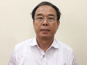 Tiếp tục trả hồ sơ vụ án liên quan cựu Phó chủ tịch Nguyễn Thành Tài