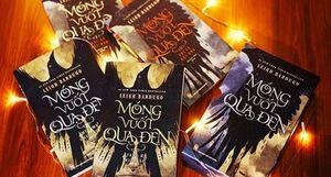 Ra mắt hồi kết bộ tiểu thuyết 'Móng vuốt quạ đen'
