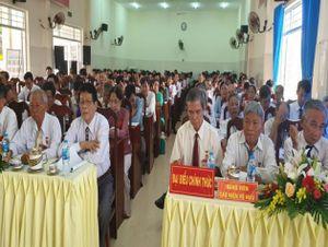 Tiền Giang: Các cấp ủy tiến tới Đại hội đại biểu toàn quốc lần thứ XIII của Đảng