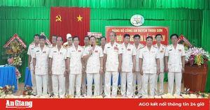 Đại hội đảng viên Đảng bộ Công an huyện Thoại Sơn lần thứ XV (nhiệm kỳ 2020-2025) thành công tốt đẹp