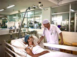 Cứu sống bệnh nhân suy đa tạng do hội chứng Brugada