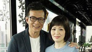 Vợ qua đời vì ung thư máu, Huỳnh Nhật Hoa suy sụp
