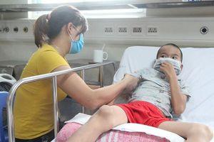 Viêm não Nhật Bản biến chứng nặng ở trẻ: Bác sĩ chỉ cách phòng ngừa