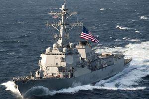 Vì sao rủi ro xung đột quân sự Mỹ - Trung ở Biển Đông đáng lo ngại?
