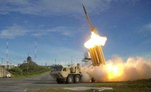 Thay thế tên lửa đánh chặn trong hệ thống phòng thủ THAAD của Mỹ tại Hàn Quốc