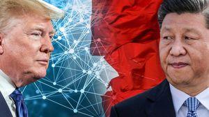 Mỹ chậm kết nối Mạng lưới điểm xanh