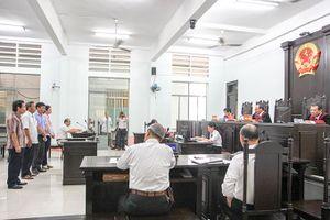 Phúc thẩm vụ sai phạm trong dự án Khu đô thị Hoàng Long: Tất cả bị cáo được hưởng án treo