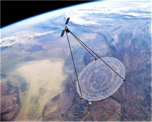 Toan tính của Lầu Năm Góc với mạng lưới vệ tinh gián điệp cỡ nhỏ